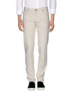 CHINOS & COTTON Herren Jeanshose Farbe Elfenbein Größe 3