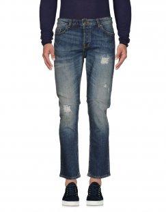 ONLY & SONS Herren Jeanshose Farbe Blau Größe 3