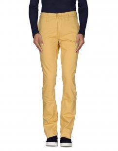 CHEAP MONDAY Herren Jeanshose Farbe Ocker Größe 4