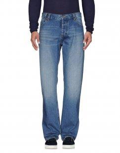 0051 INSIGHT Herren Jeanshose Farbe Blau Größe 4
