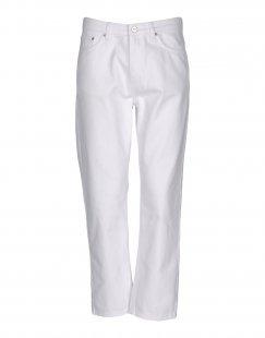 WOOD WOOD Herren Jeanshose Farbe Weiß Größe 1