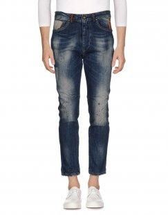 DISPLAJ Herren Jeanshose Farbe Blau Größe 10
