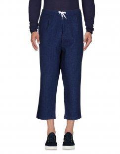 ZERO LIMITS Herren Jeanshose Farbe Blau Größe 4