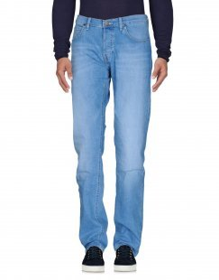 LEE Herren Jeanshose Farbe Blau Größe 5