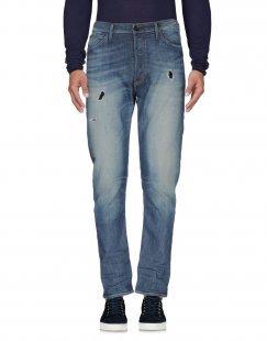 WRIGHT´S 2K STANDARD Herren Jeanshose Farbe Blau Größe 4