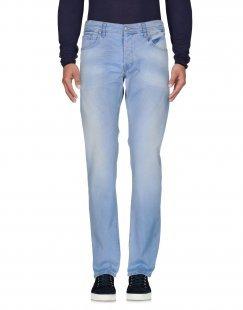 BRIAN DALES & LTB Herren Jeanshose Farbe Blau Größe 3