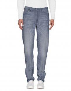 LEE Herren Jeanshose Farbe Grau Größe 5