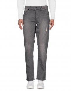 ONLY & SONS Herren Jeanshose Farbe Grau Größe 3