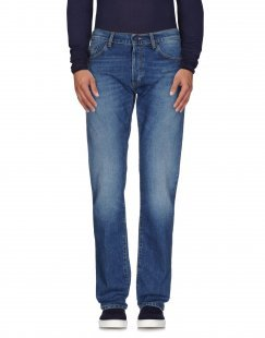 MAURO GRIFONI Herren Jeanshose Farbe Blau Größe 3