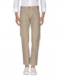 OAKLEY Herren Jeanshose Farbe Beige Größe 4