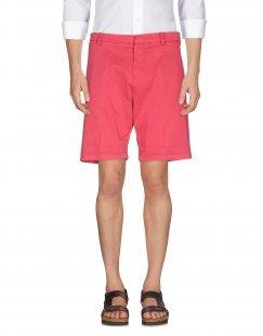 GABARDINE Herren Shorts Farbe Fuchsia Größe 9