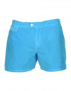 MOSAIQUE Herren Badeboxer Farbe Azurblau Größe 6