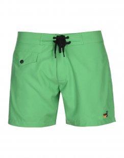 SDAYS Herren Badeboxer Farbe Grün Größe 3