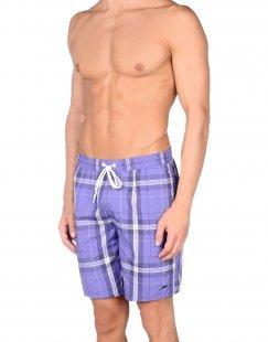 SPEEDO Herren Badeboxer Farbe Violett Größe 4