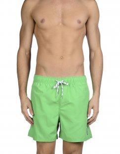 BILLABONG Herren Badeboxer Farbe Grün Größe 4
