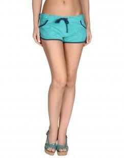 BILLABONG Damen Strandhose Farbe Tūrkis Größe 4