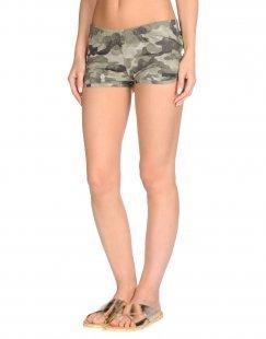 RRD Damen Strandhose Farbe Militärgrün Größe 6