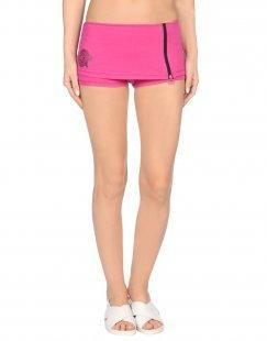 FRANKIE MORELLO SEXYWEAR Damen Strandhose Farbe Fuchsia Größe 5