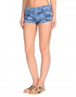 RRD Damen Strandhose Farbe Taubenblau Größe 6