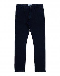 PAOLO PECORA Jungen 9-16 jahre Jeanshose Farbe Blau Größe 8