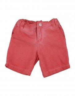 GRANT GARÇON BABY Jungen 0-24 monate Jeanshose Farbe Koralle Größe 5