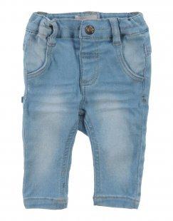 NAME IT® Jungen 0-24 monate Jeanshose Farbe Blau Größe 4