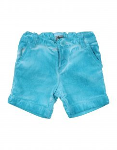 GRANT GARÇON BABY Jungen 0-24 monate Jeanshose Farbe Azurblau Größe 5