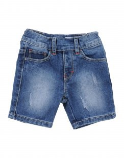 SILVIAN HEACH Jungen 0-24 monate Jeanshose Farbe Blau Größe 5