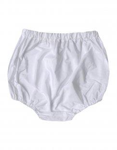 LADIA Mädchen 0-24 monate Slip Farbe Weiß Größe 4