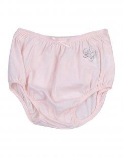 LA PERLA Mädchen 0-24 monate Slip Farbe Rosa Größe 3