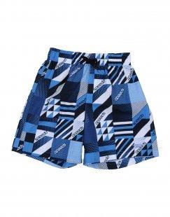 SPEEDO Jungen 3-8 jahre Badeboxer Farbe Azurblau Größe 6