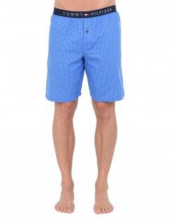 TOMMY HILFIGER Herren Pyjama Farbe Azurblau Größe 5
