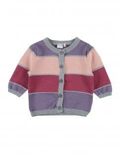 NAME IT® Mädchen 0-24 monate Strickjacke Farbe Rosa Größe 4
