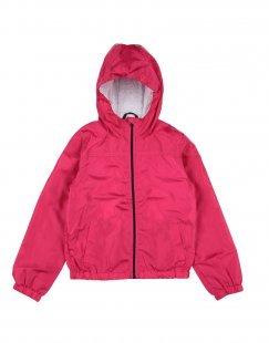 NAME IT® Mädchen 9-16 jahre Jacke Farbe Fuchsia Größe 5