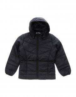 NAME IT® Mädchen 9-16 jahre Jacke Farbe Schwarz Größe 6