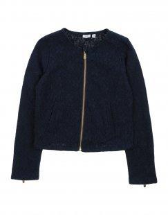 NAME IT® Mädchen 9-16 jahre Jacke Farbe Dunkelblau Größe 1