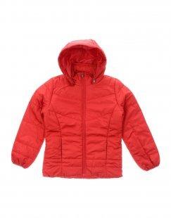 NAME IT® Mädchen 9-16 jahre Jacke Farbe Rot Größe 6