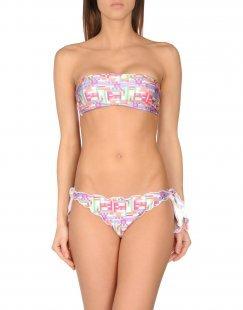 HELIS BRAIN Damen Bikini Farbe Lila Größe 3