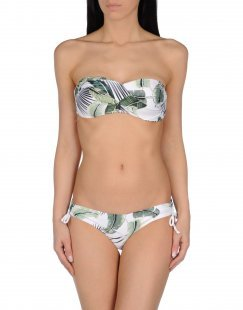 RIPCURL Damen Bikini Farbe Weiß Größe 7