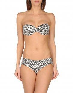 PRISM Damen Bikini Farbe Elfenbein Größe 1