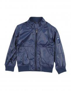 BOMBOOGIE Jungen 0-24 monate Jacke Farbe Dunkelblau Größe 10