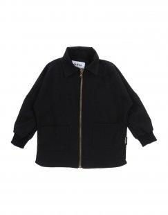 FRWRD Jungen 0-24 monate Jacke Farbe Schwarz Größe 10