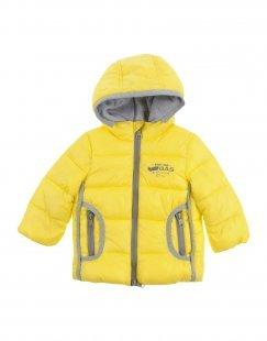 GAS Jungen 0-24 monate Jacke Farbe Hellgelb Größe 4