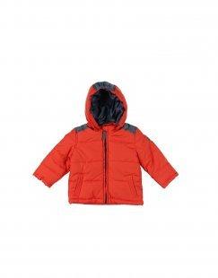 ESPRIT Jungen 0-24 monate Jacke Farbe Orange Größe 5