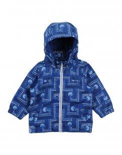 NAME IT® Jungen 0-24 monate Jacke Farbe Blau Größe 8
