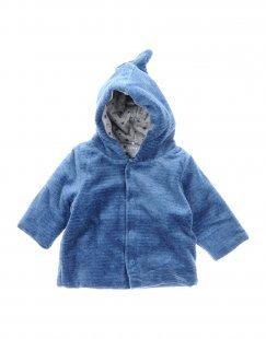 NAME IT® Jungen 0-24 monate Jacke Farbe Blau Größe 6