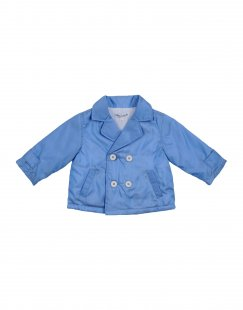 BABY GRAZIELLA Jungen 0-24 monate Jacke Farbe Azurblau Größe 4