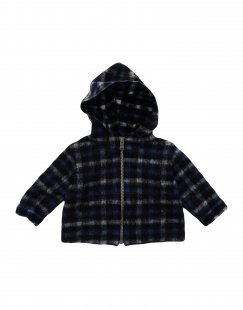 AMELIA Jungen 0-24 monate Jacke Farbe Dunkelblau Größe 5