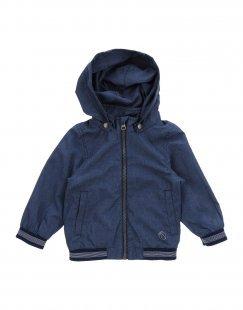 NAME IT® Jungen 0-24 monate Jacke Farbe Taubenblau Größe 6