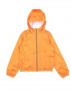 NAME IT® Jungen 0-24 monate Jacke Farbe Orange Größe 10